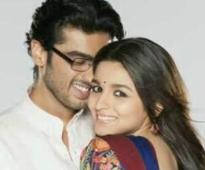 2 States to hit theatres on April 18, 2014