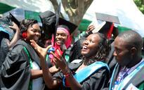 Kampala University 3000 graduate students