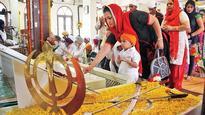 Campaigning for Gurudwara panel polls draws to a close