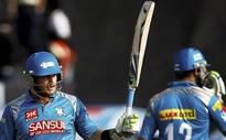 Pune Warriors post 172/5 against Delhi Daredevils