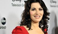 Nigella Lawson's Brazilian blow-out