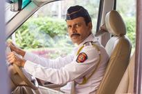 Movie Reviews: 'Traffic'