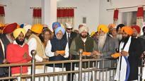 Real tribute to Guru Gobind Singh is to follow his path: Manmohan Singh