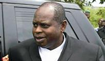Late Alamieyeseigha in court over land deal