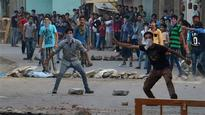 Kashmir remains under curfew amid tensions