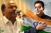 Political Leader warns TN govt about Kamal's 'Viswaroopam'