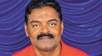 Nice to get recognition for work: S Pradeep Kumar