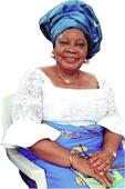 Tribute to Lady Ngozi Ozumba