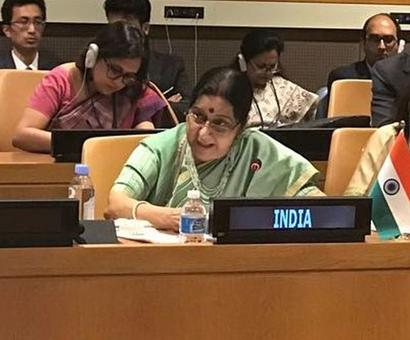 Condemn countries using terrorism as instrument of state policy: India @ UN