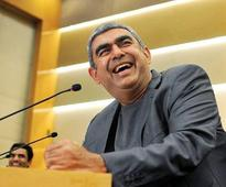 Infosys, Wipro may now pay large sums for mega deals