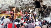 NGT declares Amarnath cave shrine 'silence zone', prohibits religious offerings beyond entry point