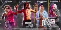 Shahid Kapoor's Udta Punjab releases in Pakistan against wish of makers