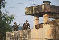 NIA to probe terror attack on Nagrota army base
