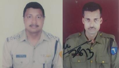 2 BSF men killed in encounter with Naxals