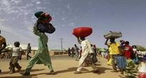 Victims Of Boko Haram Attacks Move To Maiduguri