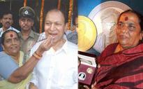 Paravathamma, wife of late actor Rajkumar, passes away