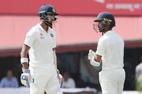 Rahul hits sixth fifty as India clinch Border-Gavaskar Trophy