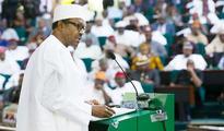 Buhari gets N/Assembly nod to present 2017 budget