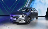 Next Generation Hyundai Verna Revealed; Will Come To India In 2017