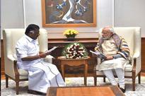 Tamil Nadu CM Panneerselvam Thanks PM Modi for Support to Jallikattu