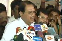 Caught in I-T net, former Tamil Nadu secretary thanks Rahul Gandhi, Mamata Banerjee for support