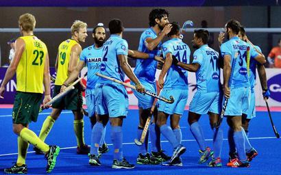 Azlan Shah hockey: India get a thrashing from Australia