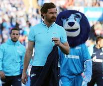 Know your Managers: Andre Villas-Boas