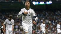 Ronaldo in 'ideal place' in Madrid