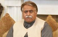 Issue of Rangers' powers to be resolved amicably: Chandio