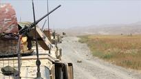 Pakistan massacre mastermind killed in Afghanistan