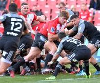 Mighty Lions shake off Crusaders