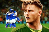 Leicester City's Man In Major League Soccer