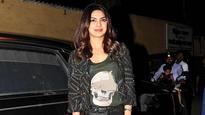 Priyanka Chopra did not opt out of Sanjay Leela Bhansali's Gustakhiyan: Madhu Chopra