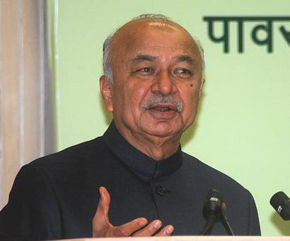 Three surgical strikes were conducted during UPA regime: Shinde