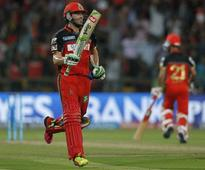 AB de Villiers, Iqbal Abdulla Take RCB to Third IPL Final