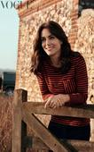 British Vogue editor Alexandra Schulman reveals what Kate Middleton is really like