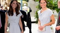 Kate Middleton takes on sporty new role
