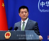 Foreign Ministry Spokesperson Lu Kang's Regular Press Conference on December 9, 2016