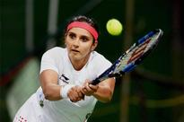 Sania Mirza finishes as No.1 doubles player for second year in a row