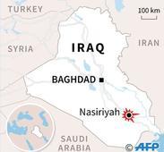 50 people die in Iraq bombings
