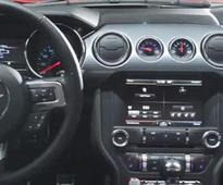 Ford Mustang is coming to India; we take a look at the gadgetry inside