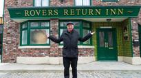 Nobody was expecting THAT ending for Les Dennis' character on Corrie
