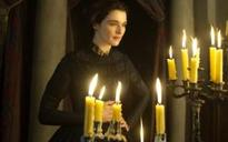 Rachel Weisz film helps Bamber Gascoigne realise his dream