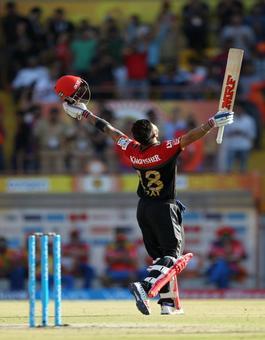Kohli special blend of consistency, power: Hayden