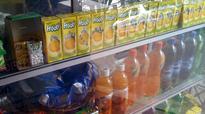 Soft drink makes three kids sick in Telangana