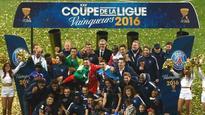 Di Maria capitalizes on Lille mistake as PSG claim Coupe de la Ligue