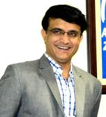 Sourav Ganguly shows why he is 'Dada of the Streets' in Kolkata