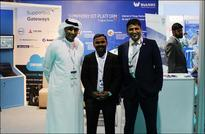 BMTS and Zoho Corp showcase IoT-based smart building and smart city solutions at GITEX Technology Week 2016