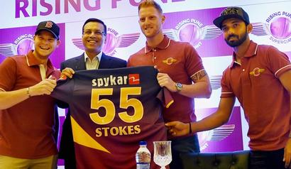 'No,' Goenka has not bought stakes in Rajasthan Royals