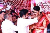 Director Vijay Breaks Silence Over Divorce with Amala Paul